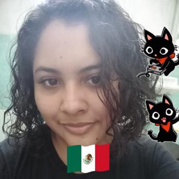 Niñera Mérida: Moni