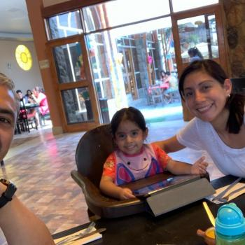 Babysitting job in Independencia: babysitting job Monica
