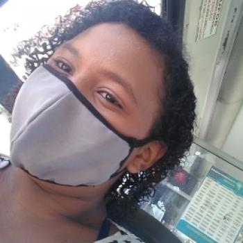 Babá em Fortaleza: Juliana Kelly