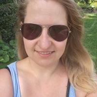 Ouder Almere: oppasadres Ingrid