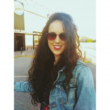 Babysitter Albacete: Laura