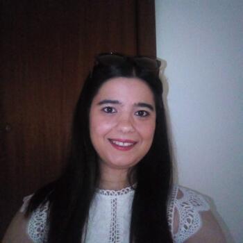 Babysitter em Gondomar: Daniela