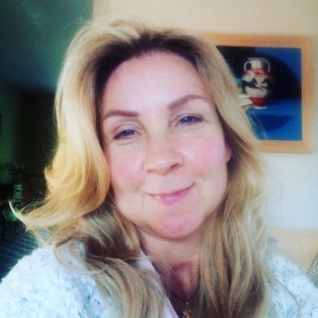 Tata a Lentate sul Seveso: Natalia