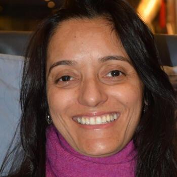 Babysitter in Vila Nova de Gaia: Luciane