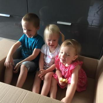 Baby-sitting Tirlemont: job de garde d'enfants Karen