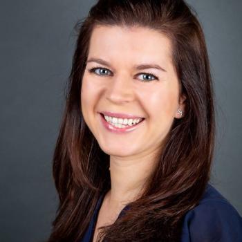 Baby-sitter Toronto: Alina