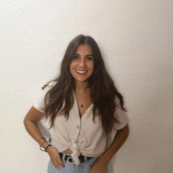 Niñera Elche: Carolina
