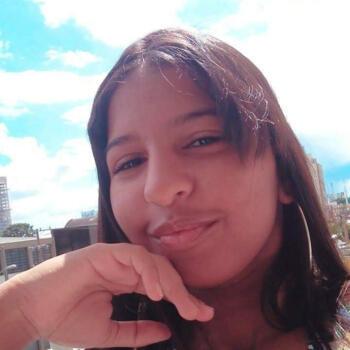 Babysitters in Nova Iguaçu: Victória Alves
