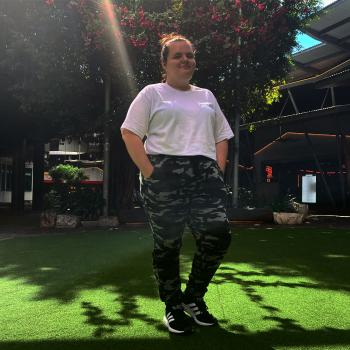 Babysitter in Darwin: Calecia