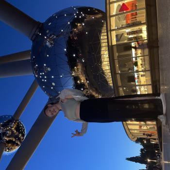 Babysitter in Brussel (Oudergem): Mélissa