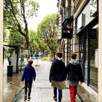 Oppaswerk Haarlem: oppasadres Margriet