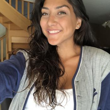 Babysitter Ginevra: Sara
