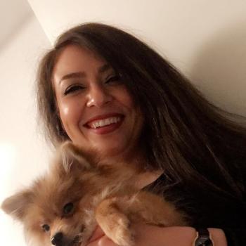 Babysitter Stockholm: Sharareh