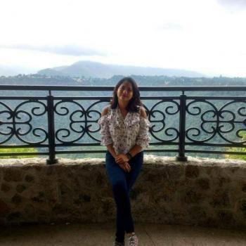 Niñera Puebla de Zaragoza: Nayeli Sue