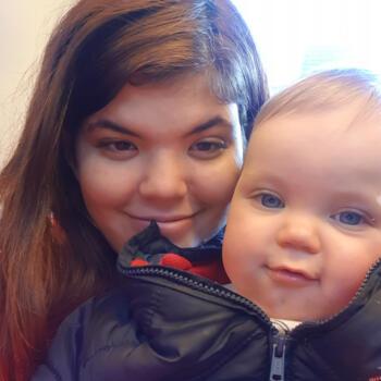 Babysitter Zoetermeer: Shakira