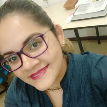 Babá Joinville: Vanessa