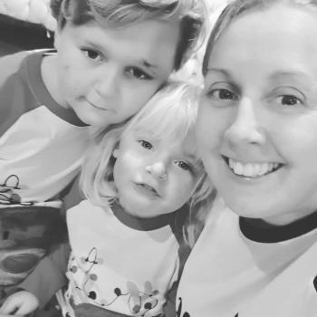 Childminder job in Naas: babysitting job Aisling