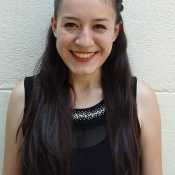 Niñera en San Nicolás de los Garza: Samantha