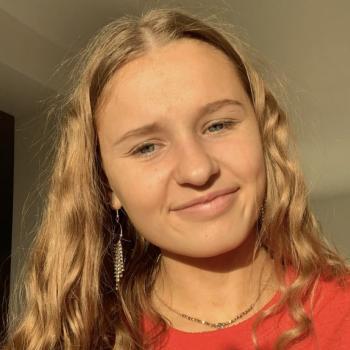 Babysitter in Galway: Martyna