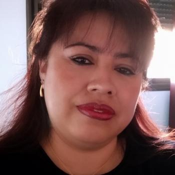 Nanny Genf: Sandra