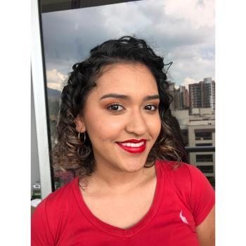 Babysitter Itagüí: Maria Alejandra