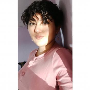 Niñera en Rincón (San José): Shaina