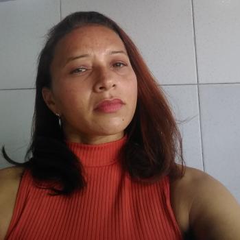 Babysitter in João Pessoa: ROSINEIDE