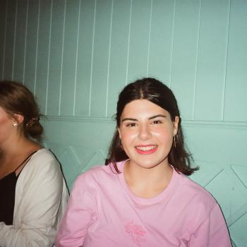 Babysitter in Melbourne: Lizzie
