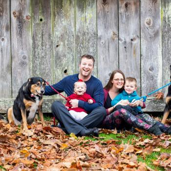 Baby-sitting Langley: job de garde d'enfants Alex