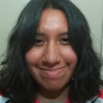 Babysitter in San Nicolás de los Garza: Dalia