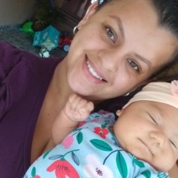Babysitter in Desamparados: Tania