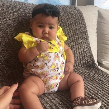 Emprego de babá em Montes Claros: emprego de babá Danyelle