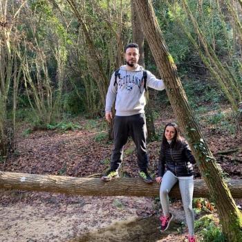 Canguro Sabadell: Irma