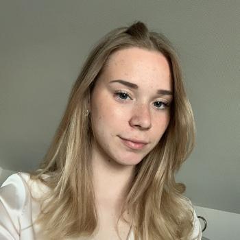 Babysitter Linköping: Hanna