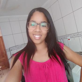 Babysitter in Frei Paulo: Ariadne