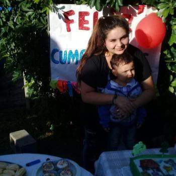 Niñera Los Polvorines: Aldy