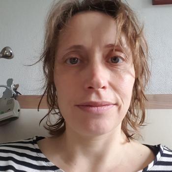 Ouder Amsterdam: oppasadres Josine