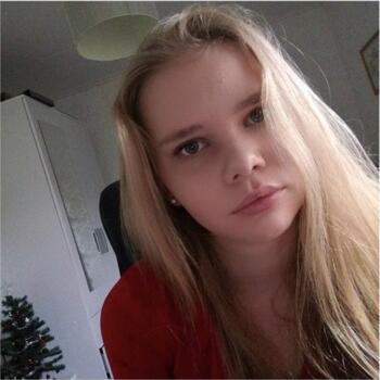 Barnvakt Lidköping: Amanda