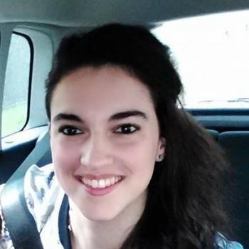 Babysitter Brentonico: Giulia