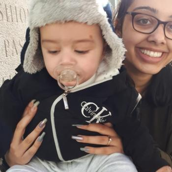Babysitter Wolverhampton: Nikki