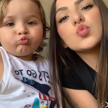 Emprego de babá São Paulo: emprego de babá Francielle
