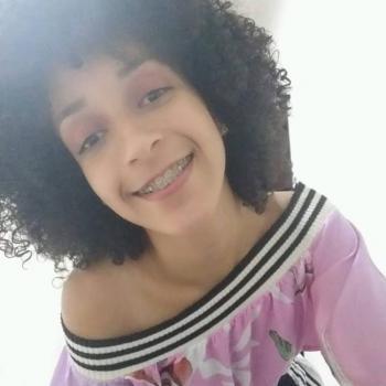 Babysitter in Sorocaba: Berenice