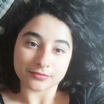 Baby-sitter Villeurbanne: Daniela