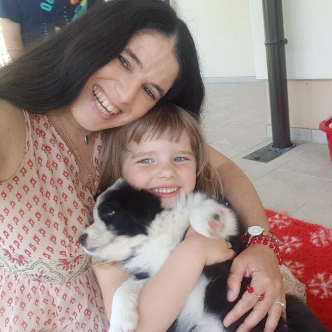 Babysitter in Villach: Sarah