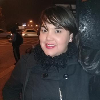 Niñera Manuel Alberti: Ruth