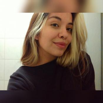 Niñera Maipú: Francisca