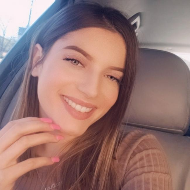 Nanny in Spring Hills (Texas): Courtney
