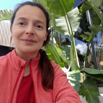 Trabajo de canguro en Castelldefels: trabajo de canguro Alina