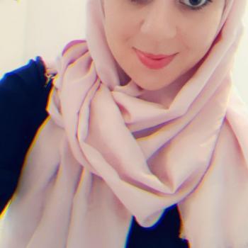 Babysitter Alphen aan den Rijn: Fatima abdeslami