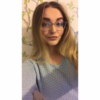 Babysitter Longford: Hannah